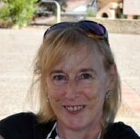 Hazel McIntosh