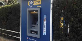 ATM machine scams in Spain