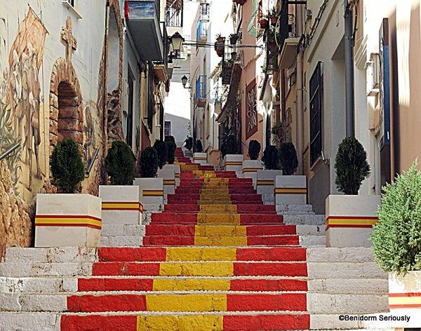 All about Calpe  - Gabriel Miro, Old Town