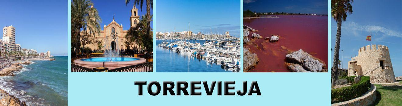All About Torrevieja - BenidormSeriously