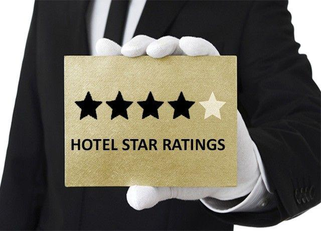 Spanish Hotel Star Ratings Explained