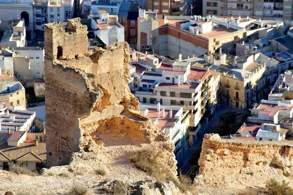All About Orihuela, Costa Blanca South, Orihuela Castle