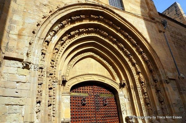 All About Orihuela, Costa Blanca South, Orihuela Cathedral