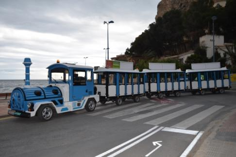 Benidorm Sightseeing tours