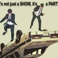 Blues Brothers Experience