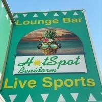 Hot Spot Lounge Bar