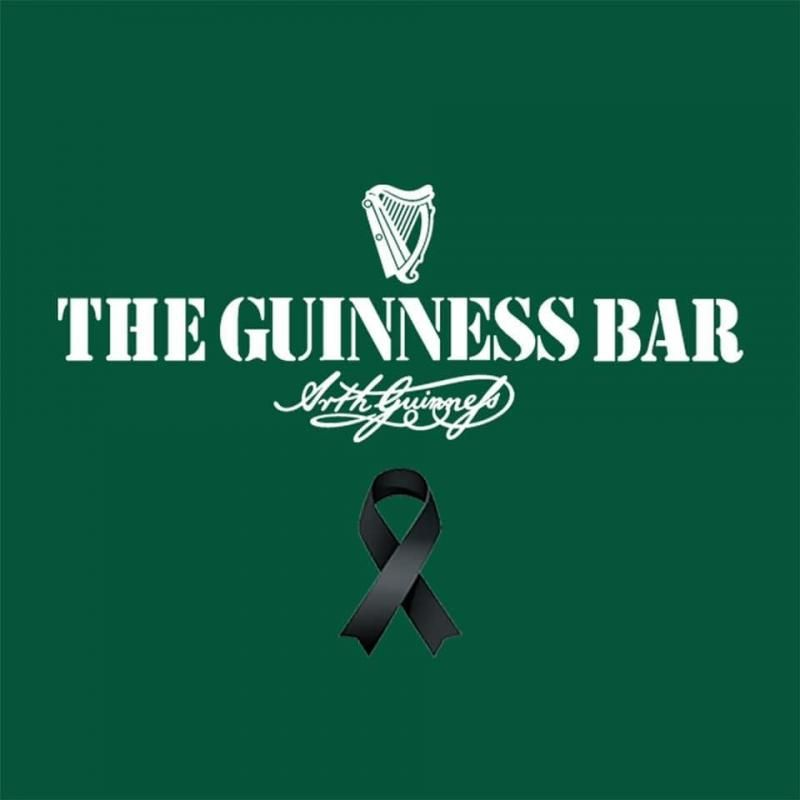 Guinness Bar