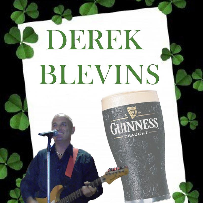 Derek Blevins
