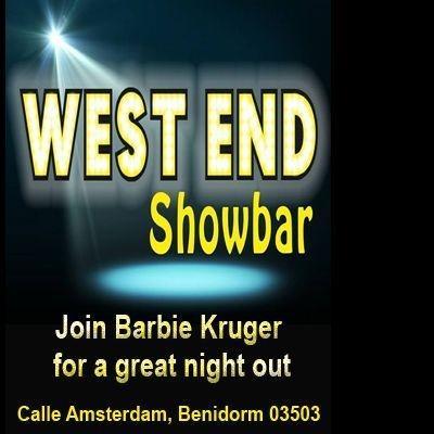 West End Show Bar