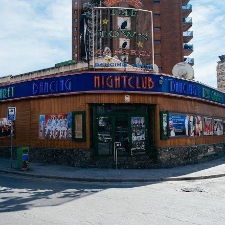 Town Cabaret