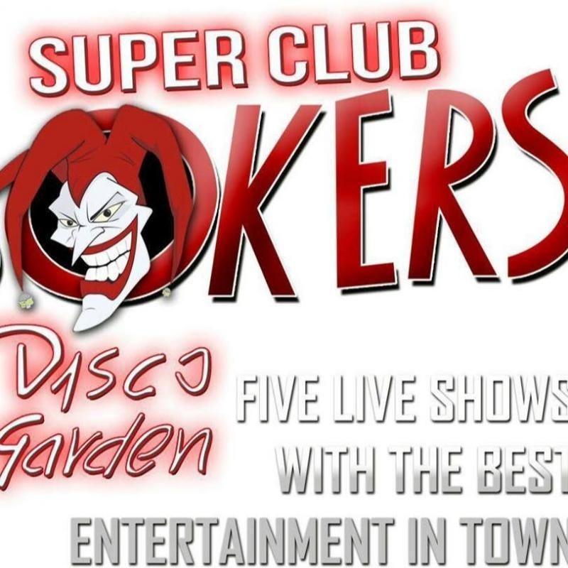 Jokers Bar
