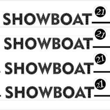 Showboat 21