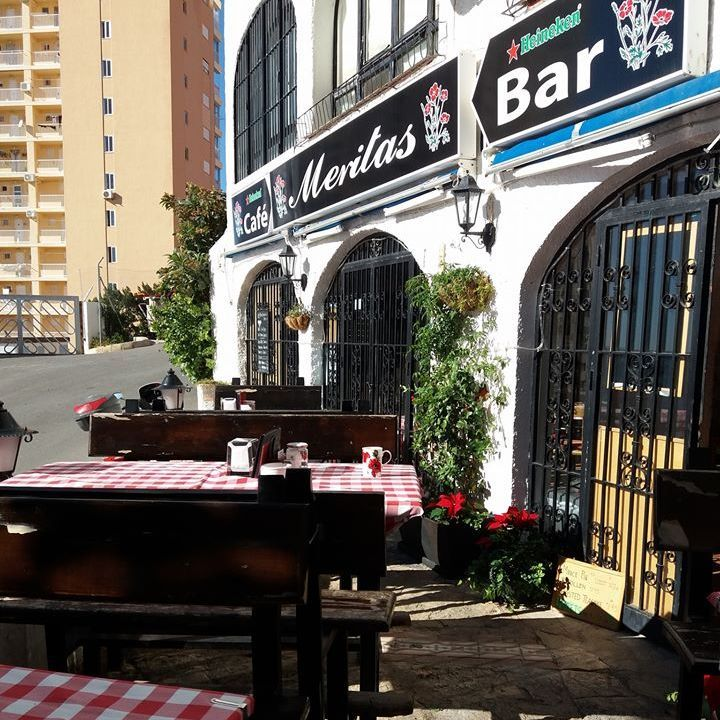 Meritas Bar