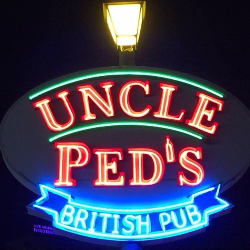 Uncle Peds