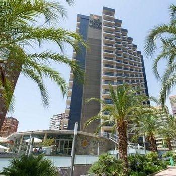 Sandos Monaco Beach Hotel and Spa