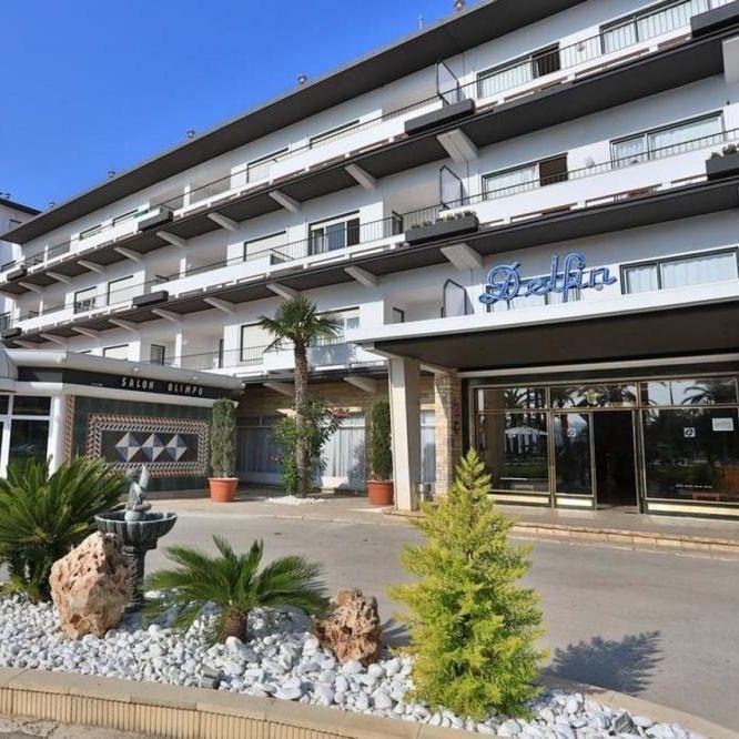 Gran Delfin Hotel