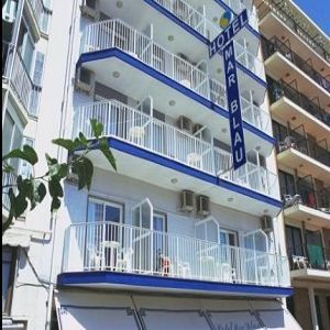 Mar Blau Hotel
