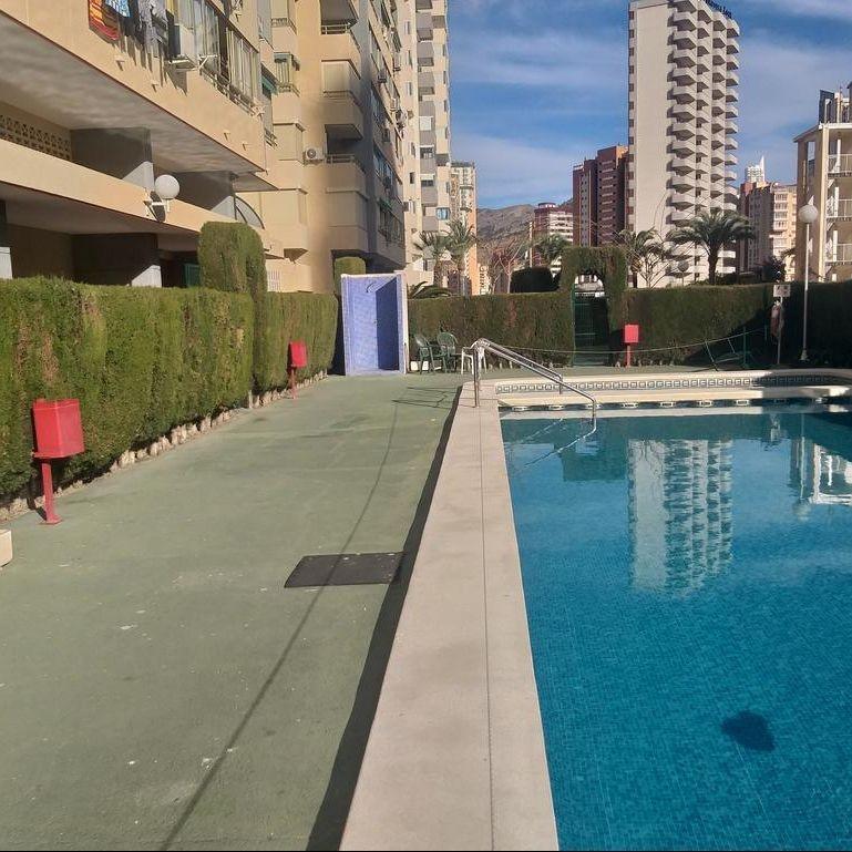 Mariscal IV and V Apartments