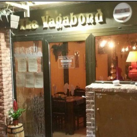 Vagabond Restaurant