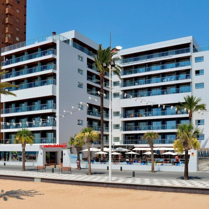 Sol Costablanca Hotel