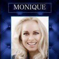 Monique International Vocalist