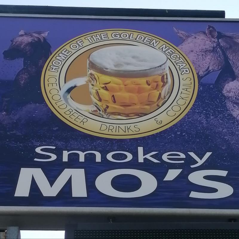Smokey Mo´s
