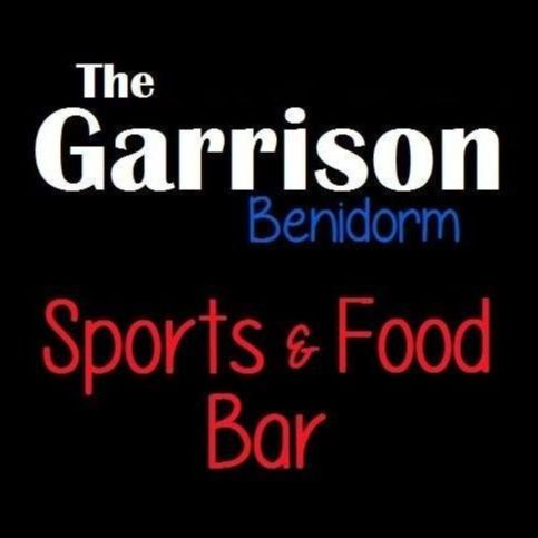 The Garrison Food and Sports Bar