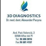 3D Diagnostics, Dental Care And Implant Centre