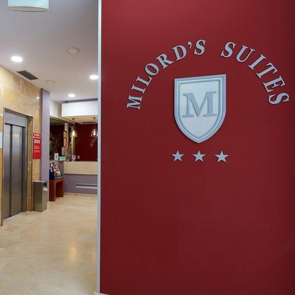 Milords Suites