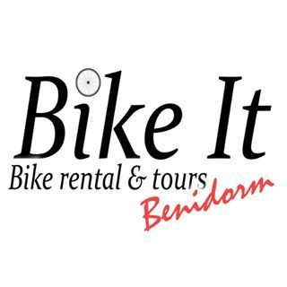 Bike it Benidorm