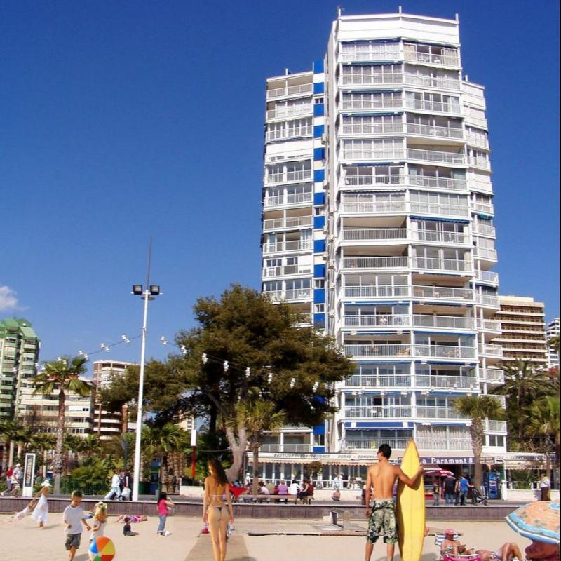 Torre Yago Apartments