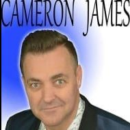 Cameron James Tribute Artist and Comedy Vocalist