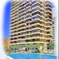 Aquarium II Apartments