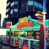 Hotel California Bar