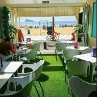 LiL Bobs Beach Bar n Grill