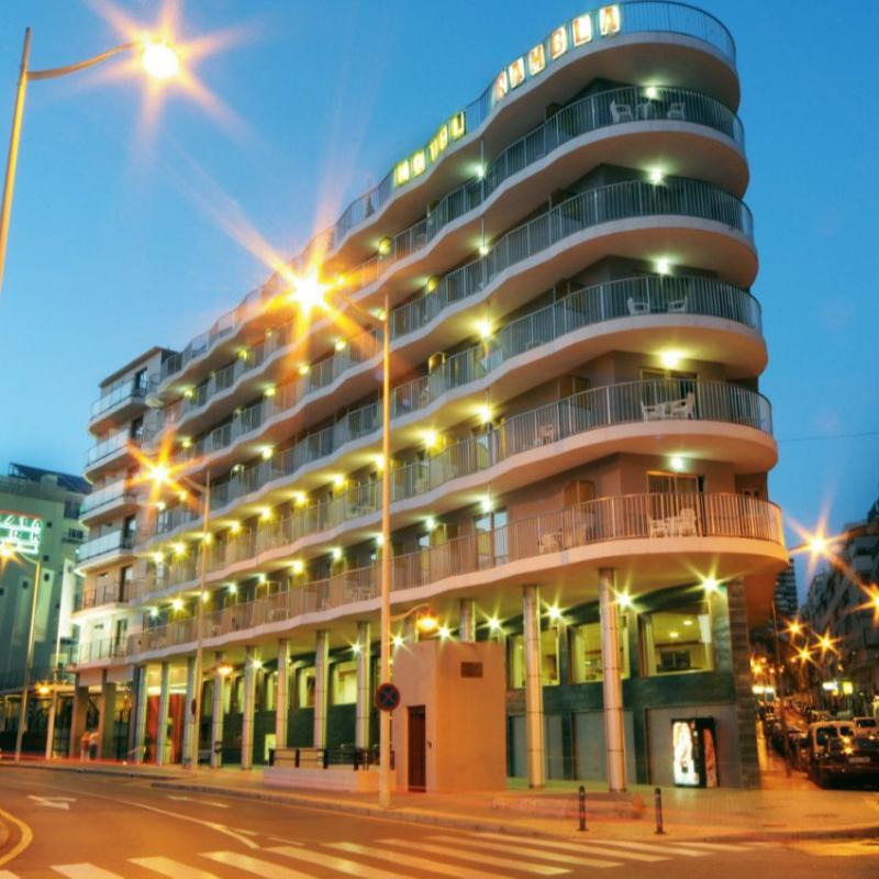 Rambla Hotel