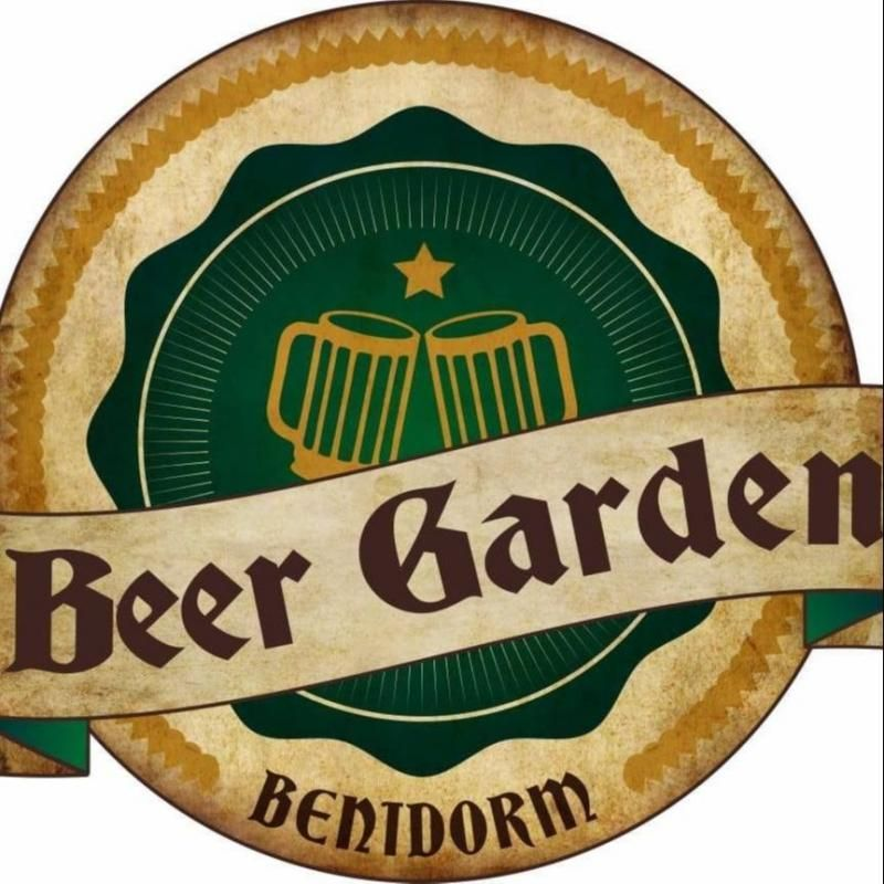 Beer Garden Benidorm