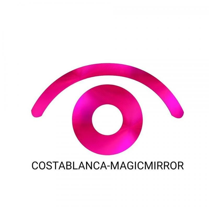 Costa Blanca-Magic Mirror