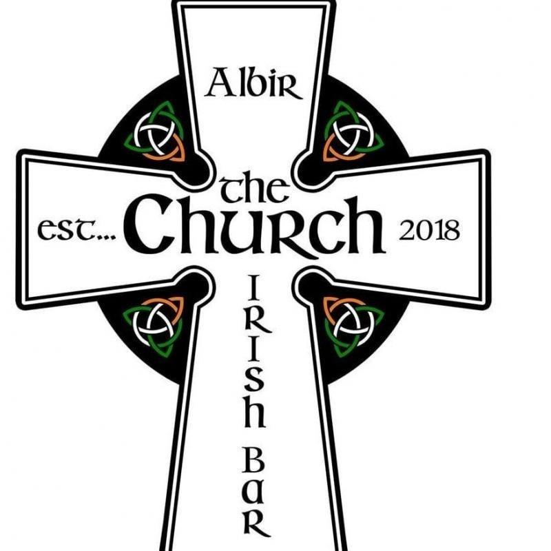 The Church Irish Bar Albir