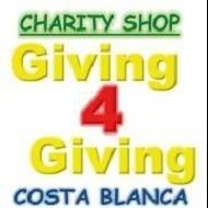 Giving 4 Giving Charity Shop