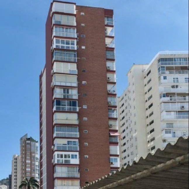 Dorita Apartments