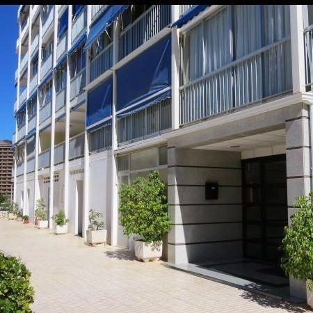 Halcon Apartments
