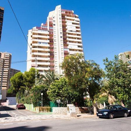 El Faro Apartments