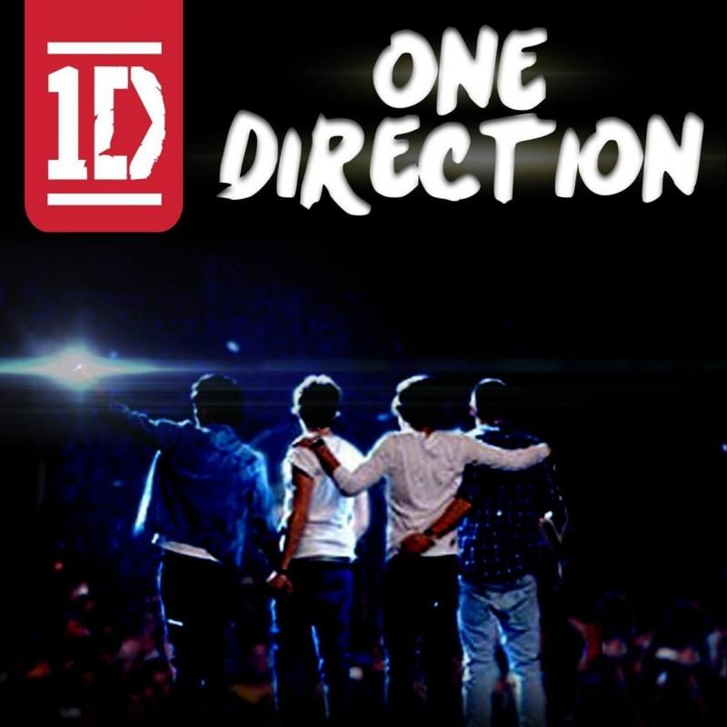 Only One Direction Tribute