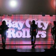 The RollerManiacs Tribute to the Bay City Rollers