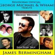 George Michael and Wham Tribute