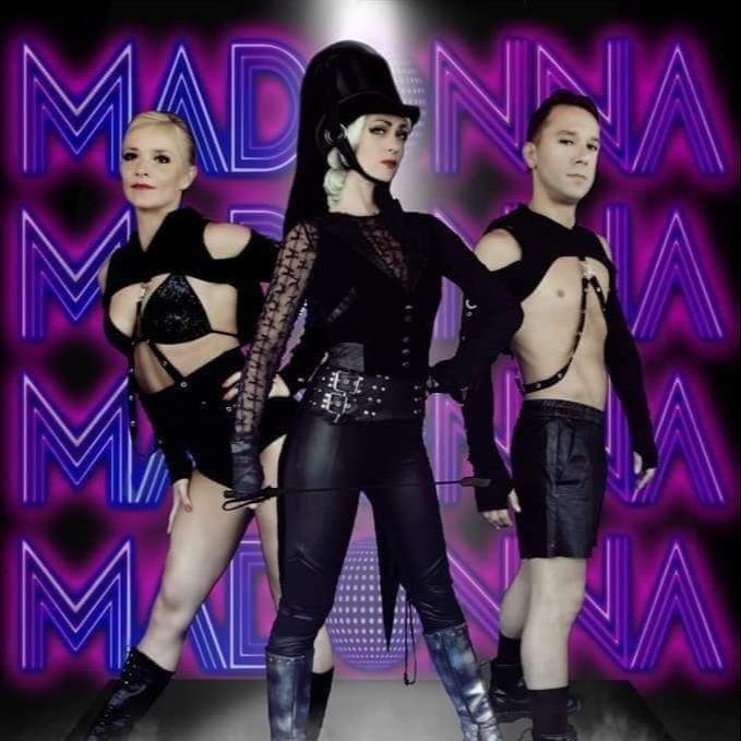 Benidorm Madonna