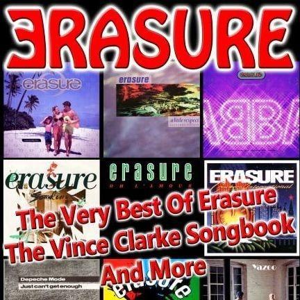 Erasure Benidorm by 3rasure