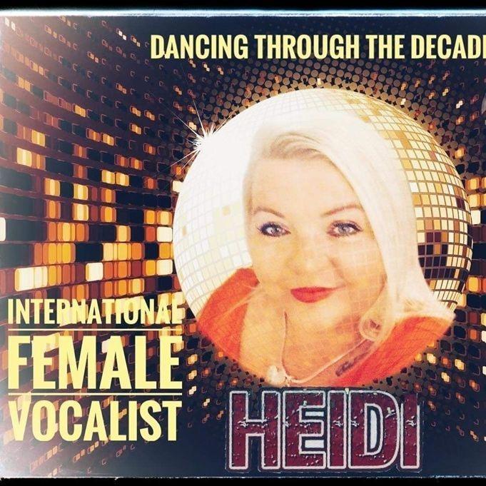 Heidi Galvin