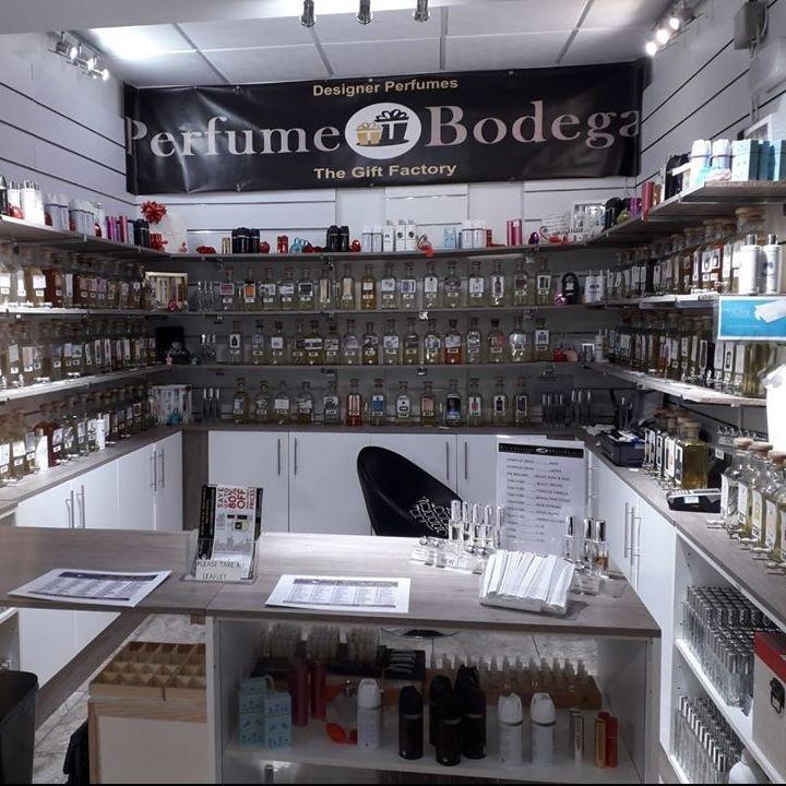 Perfume Bodega